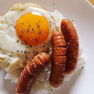 あなたの定番朝食メニュー