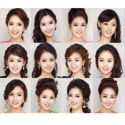 「人間は平均して5000人の顔を覚えることができる」という研究結果が報告される