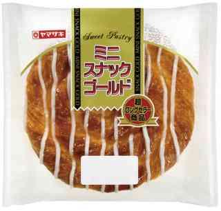 1番好きな菓子パン