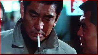煙草を吸ってる画像が見たい!