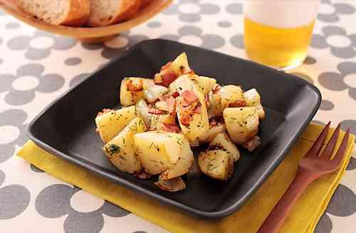 好きな野菜とその調理法