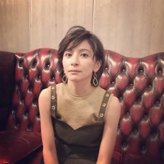 奥菜恵 藤田晋社長からの多額慰謝料報道を否定 3度目婚決めた理由