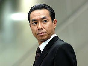 【画像】オールバック(髪型)が似合う男性芸能人