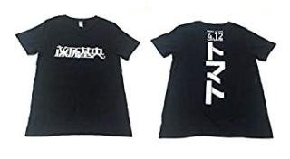 ライブTシャツを可愛く着こなす方法!