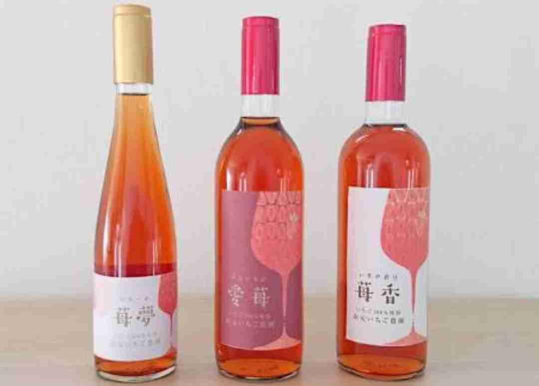 美味しい日本のワインを紹介するトピ