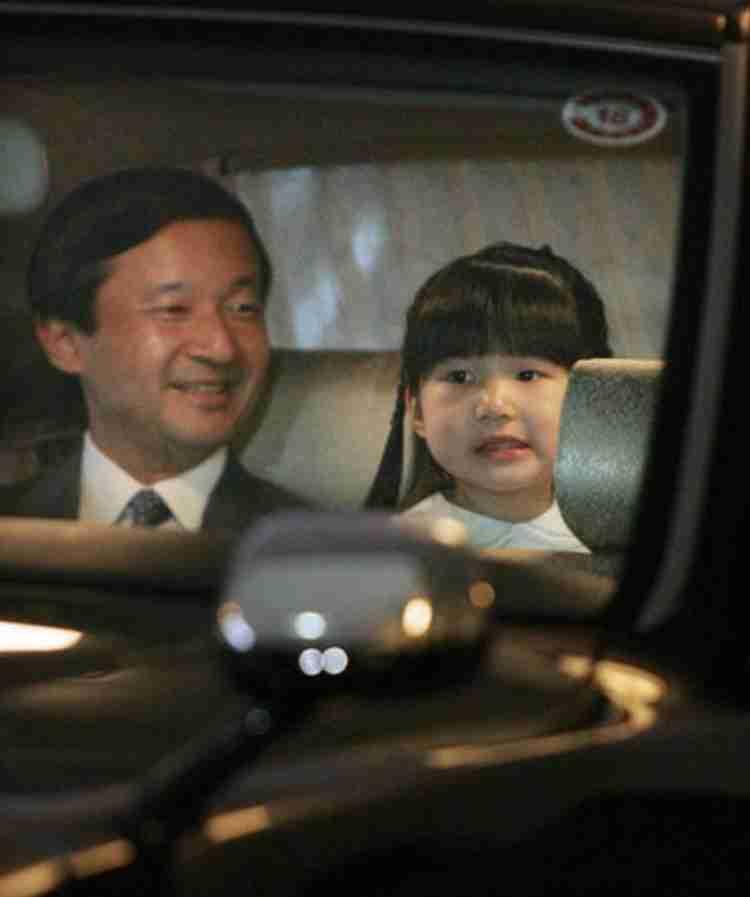 両陛下 きょうから愛知県を訪問 天皇皇后として初の地方訪問