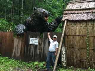 住宅街に連日出没のクマ、猟友会が猟銃で駆除 札幌 南区