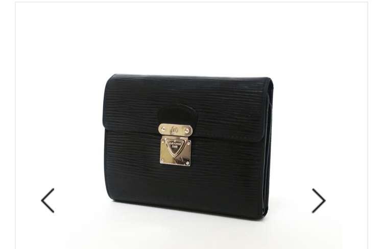 best service 187b1 e3e72 ルイ・ヴィトンのお財布を愛用している方 | ガールズちゃんねる ...