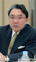 フジTV元アナ、塚越孝さん局内で自殺…57歳、トイレで  - 芸能 - ZAKZAK