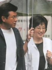 【理想の夫婦】三浦友和&百恵さん夫妻がV7 健介&北斗も2年連続2位