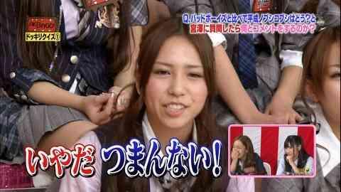 AKBコロンビア速報(AKB面白まとめブログ) : AKB河西智美 ソロデビューも誕生日もAKBメンバーの誰にも祝われずwwwwww