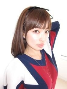 平子理沙(41歳)がブログですっぴんを披露www