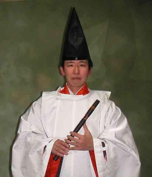JASRAC、「雅楽に著作権料請求」騒動で演奏者・岩佐堅志氏に謝罪!