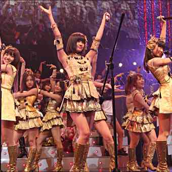 六本木暴行死事件で再び注目される「AKB48と関東連合の関係」 - メンズサイゾー
