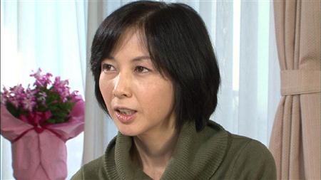 麻木久仁子、乳がん手術していた! テレビで闘病の様子を初公開!