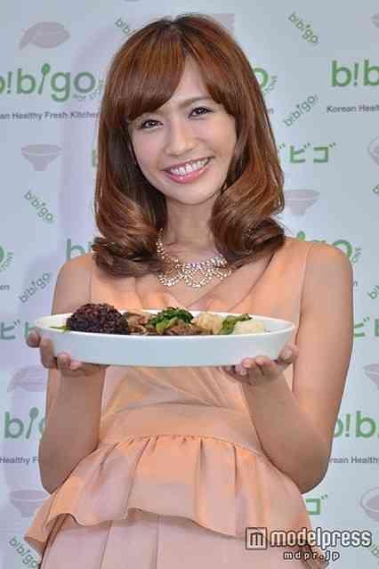 優木まおみ、韓国レストランをPR「外国に行くと日本食が恋しくなるが、韓国料理は例外で毎日食べちゃいます」