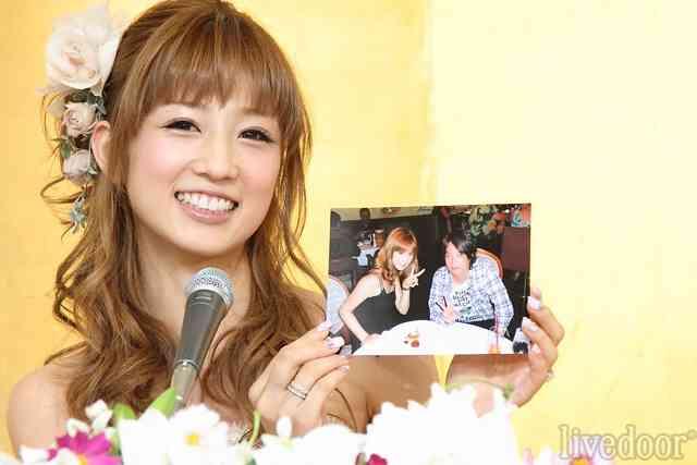 小倉優子、デスブログに掲載される