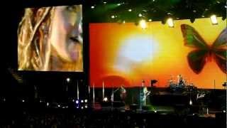 [HD] L'Arc en Ciel NYC 2012 @ Madison Square Garden 1 of 3 1080p - YouTube