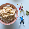 豆腐ぶっかけ丼 by 平民金子 [クックパッド] 簡単おいしいみんなのレシピが137万品