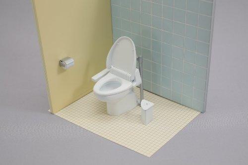 Amazonでトイレのフィギュアがトップ10にランキング入りwww買ってどうすんだよこれww
