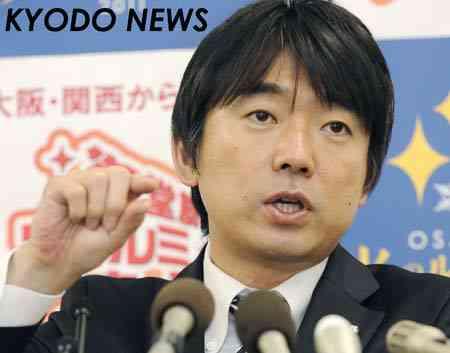 【高2自殺】橋下市長、桜宮高校体育科入試中止の考え