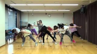 モーニング娘。 『ワクテカ Take a chance』 (Dummy Dance Ver.) - YouTube