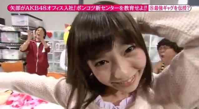 AKB48ぱるること島崎遥香「じゃんけん大会は八百長じゃない!」 ファンから八百長と言われ怒る