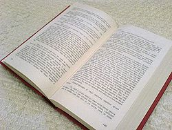 人生を変えた一冊の本、ありますか?