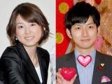 生田竜聖アナ、妻・秋元優里アナのおめでた報道を自ら紹介
