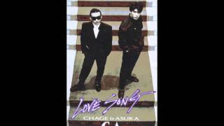 CHAGE&ASKA LOVE SONG - YouTube