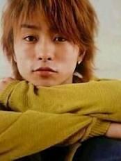 金髪時代の櫻井翔www