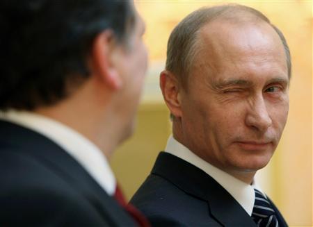 ロシア・プーチン大統領から贈られたシベリア猫がモッフモフすぎる!秋田県知事もメロメロに