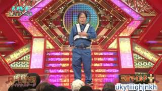 R-1ぐらんぷり2013 三浦マイルド 決勝 優勝ネタ HD - YouTube