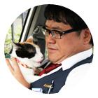映画&ドラマ『ねこタクシー』オフィシャルサイト