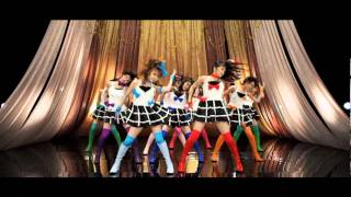 モーニング娘。 「One・Two・Three」 (Dance Shot Ver.) - YouTube