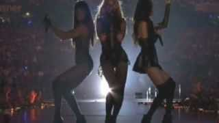 Beyonce Superbowl Halftime Show (CBS) (NFL) - YouTube