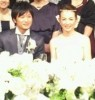 元フジ・平井理央の披露宴の写真が「お葬式みたい」と話題に | 毒女ニュース