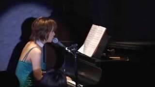 モーニング娘。保田圭ピアノ弾き語り「The Rose」Morning Musume Kei Yausda piano - YouTube