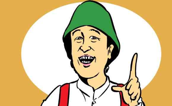 【必見】NHK番組『できるかな』のノッポさんからメッセージ「大人になったみんなへ」が感動的すぎて話題   ロケットニュース24