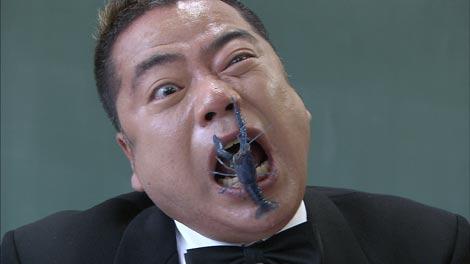 出川哲朗、インフルで5番組欠席「本当に迷惑かけました」
