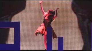 Perfume LIVE @東京ドーム 「1 2 3 4 5 6 7 8 9 10 11」Perfumeの掟 - YouTube