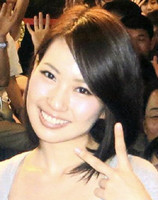 AKB48増田有華が脱退!ISSAとのお泊まり報道を事実と認める