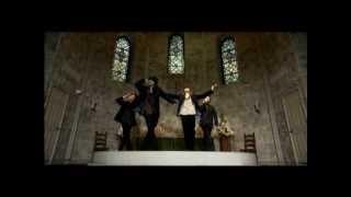 聖域-Sanctuary- PV - YouTube