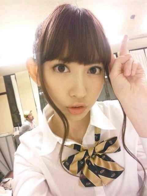 今井メロ、高校生コスプレ姿を公開「実は私リアルなコスプレが好きなの」
