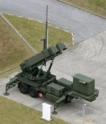 PAC3 命中率 精度 射程は?北朝鮮ミサイル対策で防衛省に配備