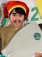 人気子役の鈴木福、学校では全然人気がない?