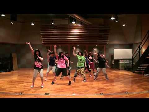 モーニング娘。 『ワクテカ Take a chance』 (Dance Rehearsal) - YouTube