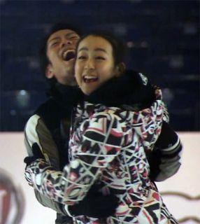 浅田真央、「もっと男に揉まれなさい」と安藤美姫に助言される