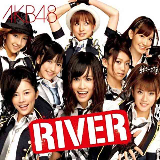 Image result for river akb48