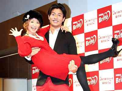 矢口真里の夫で俳優の中村昌也、ぎっくり腰に!
